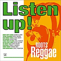 Listen Up: Roots Reggae [Analog]