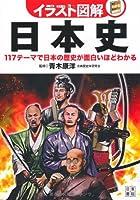 イラスト図解 日本史 (イラスト図解シリーズ)