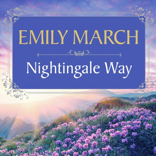Nightingale Way audiobook cover art
