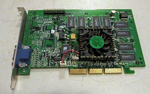 tarjeta agp fabricante Compaq