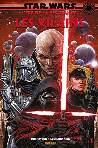 Star Wars L'ère De La Résistance