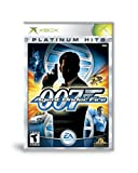 James Bond 007 Agent Under Fire - Xbox