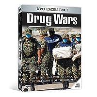 Drug Wars [DVD] [Import]