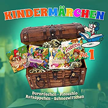 Dornröschen / Pinocchio / Rotkäppchen / Schneewittchen