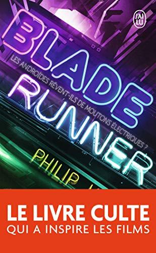 Blade runner: Les androïdes rêvent-ils de moutons électriques?