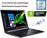 2020 Acer Aspire 7 15.6' FHD Display Laptop Computer,...
