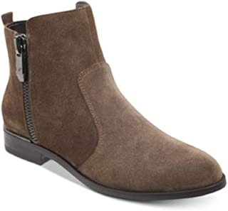 marc fisher rail ankle booties