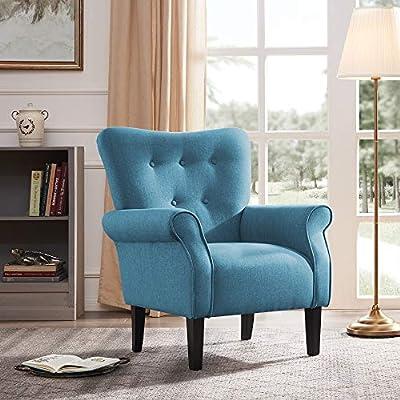 BELLEZE Accent Chair Accent Chair