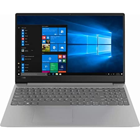 "Lenovo - 330S-15ARR 15.6"" Laptop - AMD Ryzen 5 - 8GB Memory - 128GB Solid State Drive - Platinum Gray"