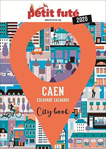 Guide Caen 2020 Petit Futé
