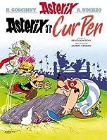 Asterix a'r Cur Pen 2018 (Asterix yn Gymraeg | Asterix in Welsh)