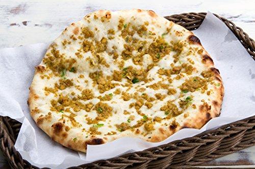 神戸アールティー キーマナン (1枚) インド パン ナン