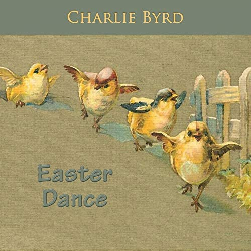 Charlie Byrd