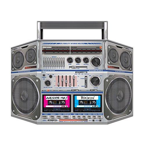Top cassette decorations for 2020
