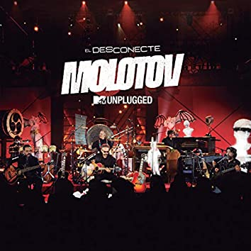 MTV Unplugged: El Desconecte (MTV Unplugged)