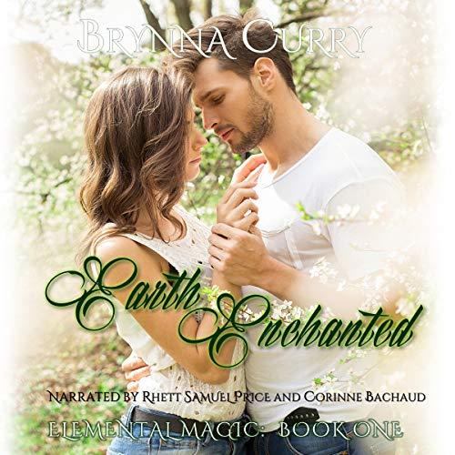 Earth Enchanted audiobook cover art