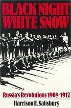 Black Night, White Snow: Russia