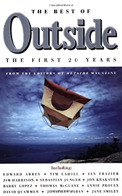 The Best of Outside: The First 20 Years by Vintage