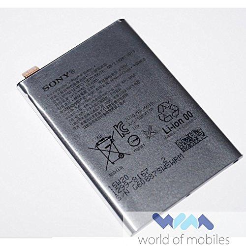 Akku Sony Original Xperia X F5121 Li-ion 2620mAh