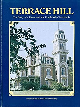 Terrace Hill 0870692437 Book Cover