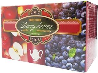 ケン?ネット  ベリーダスティー(Berry dastea)    24包
