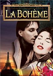 Puccini - La Boheme / Baz Luhrmann, The Australian Opera (1993)