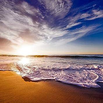 Rainfall and Ocean Sounds for Reiki Healing