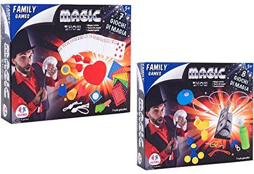 Globo Toys 37829 Magic Spel