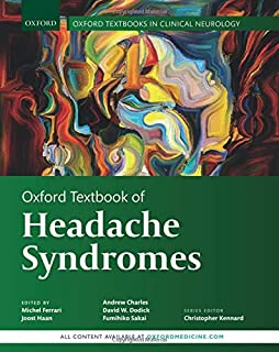 Oxford Textbook of Headache Syndromes (Oxford Textbooks in Clinical Neurology)