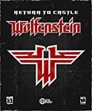 Return to Castle Wolfenstein in Limited Edition Collector's Tin - PC