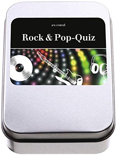 Rock & Pop-Quiz