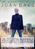 Joan Beaz - An Evening with, Hanau 2016 »