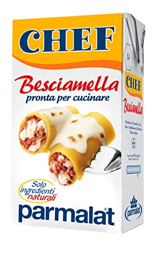 Besciamella Chef Classica Slim Bridge