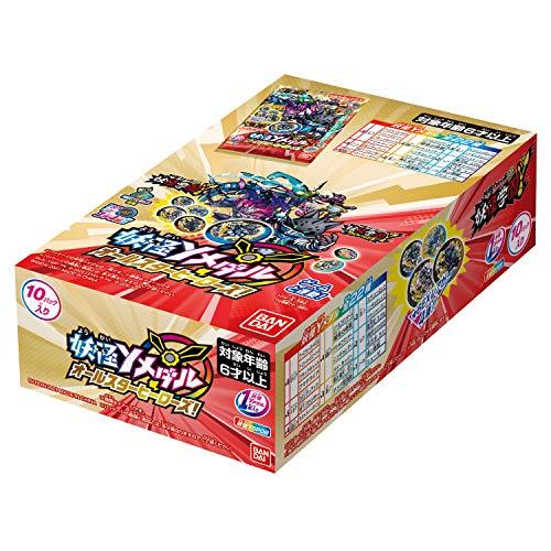 妖怪ウォッチ 妖怪Yメダル オールスターヒーローズ! (BOX)