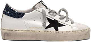 GOLDEN GOOSE Luxury Fashion Womens G35WS945L1 White Sneakers | Fall Winter 19