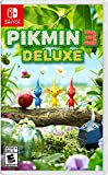 Pikmin 3 Deluxe for Nintendo Switch [USA]
