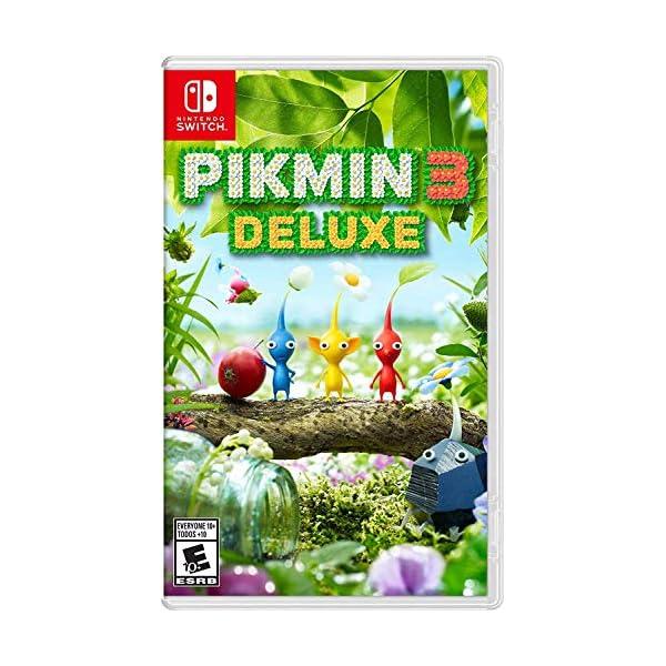 Pikmin 3 Deluxe Parent [Twister Parent]