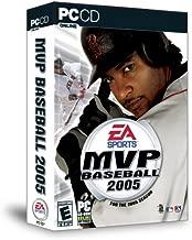 MVP Baseball 2005 - PC
