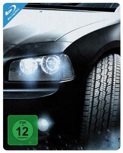 Fast & Furious Five (Steelbook) [Blu-ray]