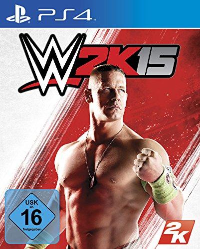 Take-Two Interactive WWE 2K15 [Edizione: Germania]