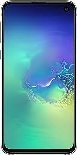 "Samsung Galaxy S10e 128GB+6GB RAM SM-G970 Dual Sim 5.8"" LTE Factory Unlocked Smartphone (International Model, No Warranty) (Prism Green)"