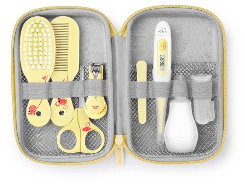 Philips Avent SCH400/00 Babypflege-Set, gelb - 2