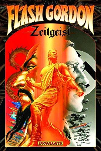Flash Gordon: Zeitgeist, Volume 1