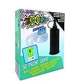 I DO 3D - Print shop recambios de tinta negro (Giochi Preziosi D3D18000) , color/modelo surtido
