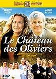 LE CHÂTEAU DES OLIVIERS - L'intégrale (boîtier SCANAVO)