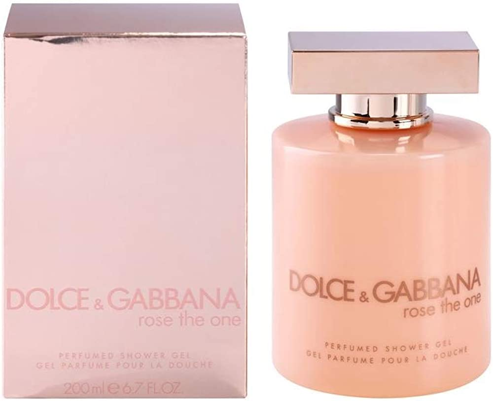 Dolce & gabbana rose the one doccia gel 200ml IDXFX464012