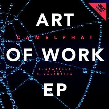 Art of Work Ep