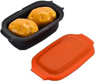 Maconee Microwave Potato Baker, Vegetables Cooker