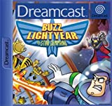 Dreamcast - Captain Buzz Lightyear of Star Command