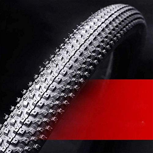 26 neumáticos de bicicleta de montaña de 1,95 pulgadas, antipinchazos, para bicicleta de montaña, ciclismo y bicicleta